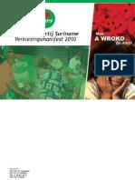 verkiezingsmanifest nps 10 mei 2010