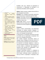 ALVAREZ - organização da informação e conhecimento