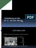 termorregulacionenelreciennacido1-090330221209-phpapp01