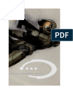 Halo the Graphic Novel