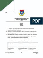 Microsoft Word - Soalan Sains K1 Trial PMR 2013