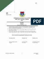 Microsoft Word - Soalan Sains K2 Trial PMR 2013