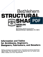 Bethlehem Structure Shapes