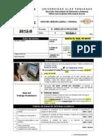 Ta-8-07408 Derecho Laboral i - Individual
