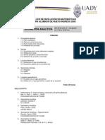Modulo 3-Geometria Analitica