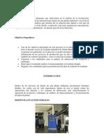 presentacion de diseño de plantas