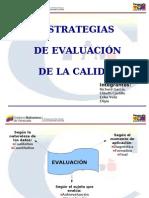Estrategia Seval Uac i On