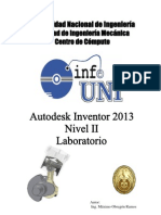 Manual Inventor 2013 - Nivel 2 - Laborato...