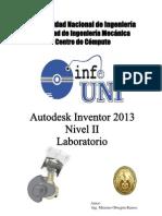 Manual Inventor 2013 - Nivel 2 - Laborato...