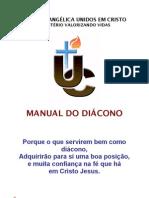 Manual do Di�cono.pdf