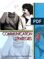 Communication Strategies 3