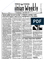 The Ukrainian Weekly 1982-06