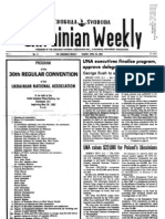 The Ukrainian Weekly 1982-17