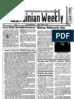 The Ukrainian Weekly 1982-44