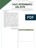 Archivo Veterinario Del Este - 1T_2010