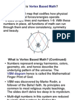 VBM Presentation Part1