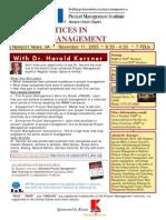 KerznerBestPractices11-11-05