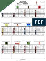DCT DPR RI Dapil SULUT 2014