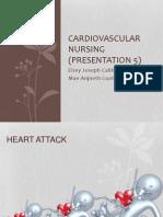 Group 2_ Presentation 5 Myocardial Infarction