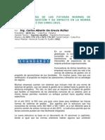 Artículo 19  NUEVA ESTRUCTURA DE LAS NORMAS DE GESTIÓN 20130826 (v.1)