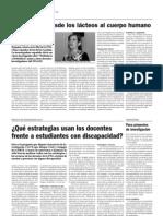CAI-D Proyecto de Inv. en Estrategias Pedagogicas Orientadas a La Discapacidad.