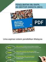 Modul Ladap Ibks_sarana Sekolah & Sarana Ibu Bapa