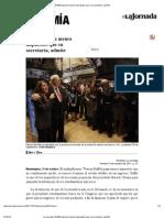 Buffett Aporta Menos Impuestos Que Su Secretaria