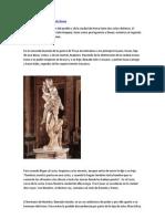 Leyenda de la Fundación de Roma