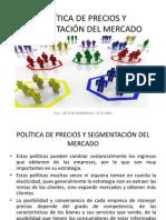 POLÍTICA DE PRECIOS Y SEGMENTACIÓN DEL MERCADO.pptx