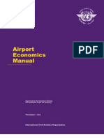 Airport Economics Manual