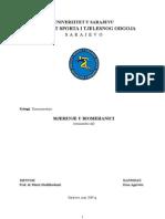 Zrna Agacevic- Mjerenje u Biomehanici