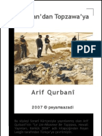 Kürdistan'da Enfal Katliamı