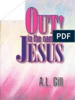 Out! In the Name of Jesus