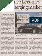 2012-09-10 Insurance Becomes Next Emerging Market