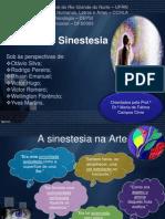Seminário de Neuroanatomia Funcional