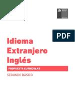 Propuesta Curricular Inglés 2º básico (1)
