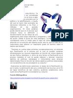 Definicion y Caracteristicas de Planeacion y Planificacion Urbana
