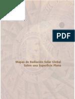 2-Mapas Radiacion Solar