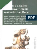 Dilemas e Desafios do Desenvolvimento Sustentavel.pdf