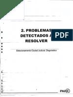 (2013!08!20)C_JUD Problemas Detectados a Resolver