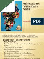 América Latinahistoria