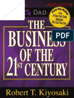 Network Marketing  -  The Business of the 21st Century ~ Robert Kiyosaki