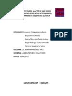 Informe Inversion de La Sacrosa Dos 6septiembrepara Enviar