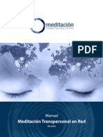 Manual Meditacion