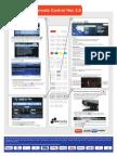 Manual Book NEXMEDIA cara instalasi perangkat STB