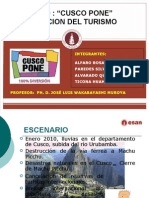 Cusco Pone
