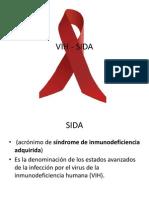 VIH - SIDA