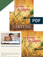 Livro Cartuns PDF