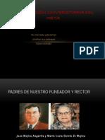 CORPORACIÓN UNIVERSITARIA DEL META