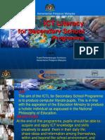 ICTL Program